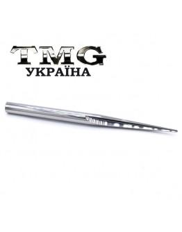 Two flutes straight sharp bits 6х60х D0,5