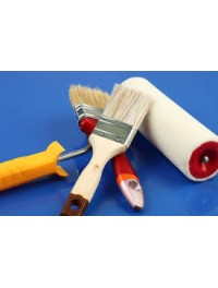 Tools for paintwork