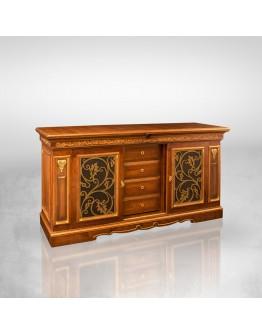Dresser Venetsiya 2D/4SH