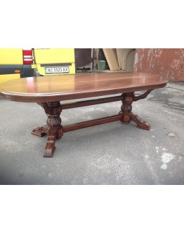 Table from the massif of the Oak