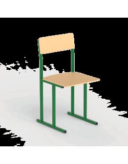 Металлический каркас стула ученического