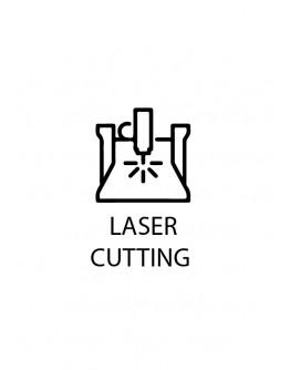 Лазерна порізка та гравіювання
