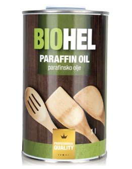 Масло-воск BIOHEL Парафиновое масло