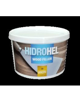 Шпатлёвка HIDROHEL Wood Filler
